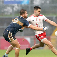 Tyrone have learned from Ulster University challenge
