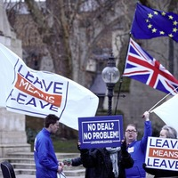 EU says no to renegotiation of deal ahead of Wesminster vote