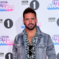 Spencer Matthews says he has been sober for seven months