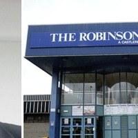 Petition to remove Peter Robinson's name from leisure centre reaches 400 signatures