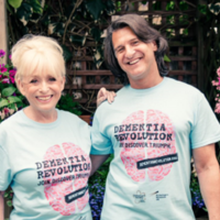Barbara Windsor's EastEnders co-stars to run London Marathon for dementia drive