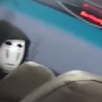 Woman's warning after 'creepy' bus journey with masked man