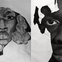 Artist posts four-year drawing progress to inspire people to keep practising