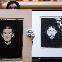 British Museum to host largest Edvard Munch display for more than a decade