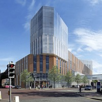 Upcoming city centre developments suggest a promising new year