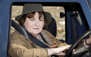 Brenda Blethyn: A 10th series of Vera? I've just got to get my breath back first