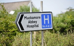 Houses searched in Muckamore Abbey Hospital abuse investigation
