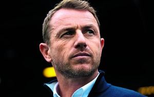 Gary Rowett sacked by Stoke City