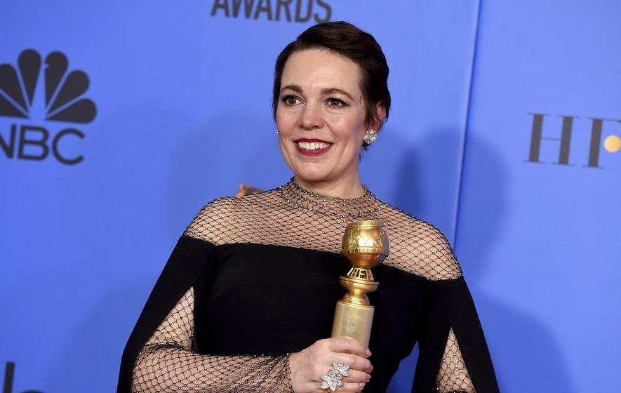 Baftas 2019: Olivia Colman And Christian Bale Among Favourites For