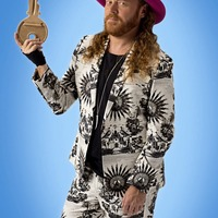 TV Quickfire: Keith Lemon on new series of celeb homes show Through The Keyhole