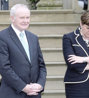 Analysis: Two years on from Stormont's collapse we find ourselves in a new political reality