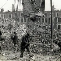 Plans for permanent memorial to Belfast Blitz victims