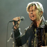 David Bowie's widow pays tribute on what would have been his 72nd birthday