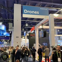 Defensive tech and better regulation needed to stop drone incidents, expert says