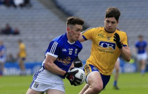 Kenny Archer: Allianz Football League format works well at top and bottom