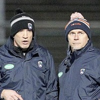 GAA should set up workshops with inter-county managers to improve the game: Armagh's Jim McCorry