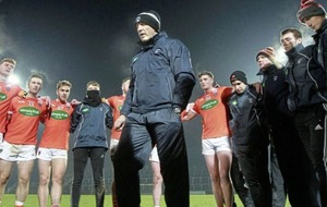 GAA not even-handed in training camp punishments says Armagh boss Kieran McGeeney