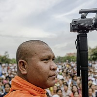 Northern Ireland man behind documentary A Cambodian Spring nominated for Bafta