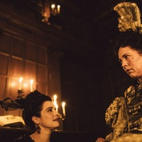 The Favourite director thanks 'magnificent triumvirate' for 12 Bafta nominations