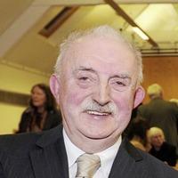 Former Lord Mayor of Belfast Ian Adamson dies aged 74
