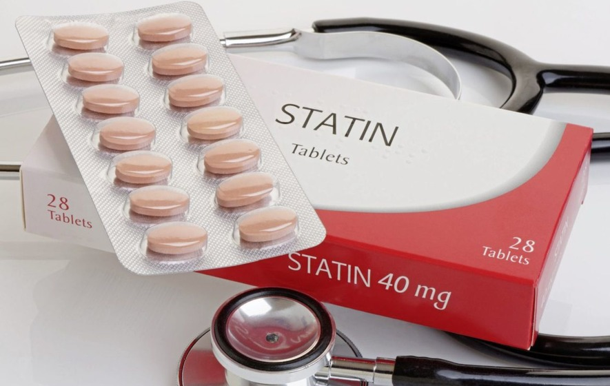 Could chemists sell cholesterol-busting high dose statins?