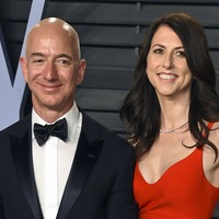 Amazon founder Jeff Bezos to divorce from wife after 25 years of marriage