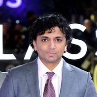 M Night Shyamalan: Support of Willis and L Jackson helped launch my career