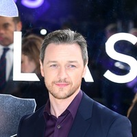 'We've always been into a higher power', says Glass star James McAvoy