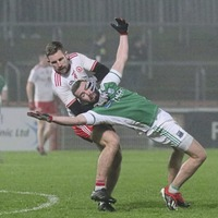 Tyrone beat Fermanagh in turgid game to reach McKenna Cup semi-finals