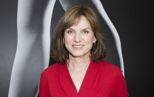 Fiona Bruce to make Question Time hosting debut