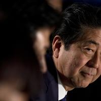Shinzo Abe visit puts spotlight on Japan's concerns over Brexit