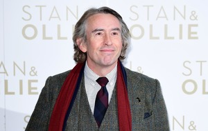 Steve Coogan to devote entire episode of This Time With Alan Partridge to Me Too