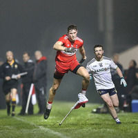 Derry ease past Ulser University and into the last four of McKenna Cup