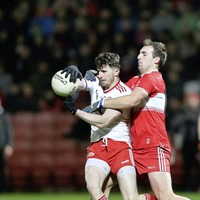 Tyrone's Rory Brennan: hand-pass rule stifling attacking football
