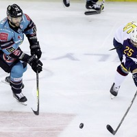 In-form Blair Riley can propel Belfast Giants to Continental Cup success