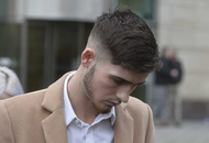 Cliftonville striker Jay Donnelly given four-month prison sentence over indecent image of child