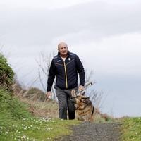 Terence McNaughton to take the reins at St Enda's, Glengormley hurlers