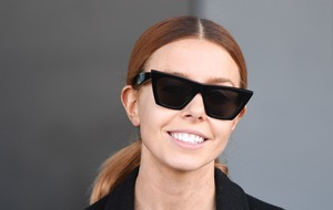 Stacey Dooley denies job hosting BBC make-up competition 'trivial'