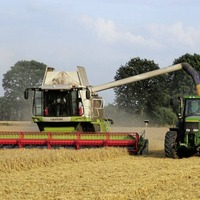 Farming unions warn over consequences of no-deal Brexit