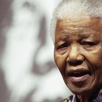 Nelson Mandela named as a greater leader than Winston Churchill in TV poll