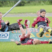 Enda McGinley: Strength and skill must be nurtured in tandem