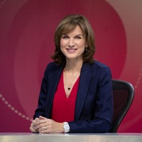 Forceful Fiona Bruce lauded for assertive first appearance on Question Time