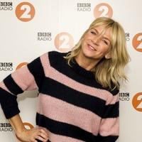 Zoe Ball dismisses idea she got Radio 2 job because she is a woman
