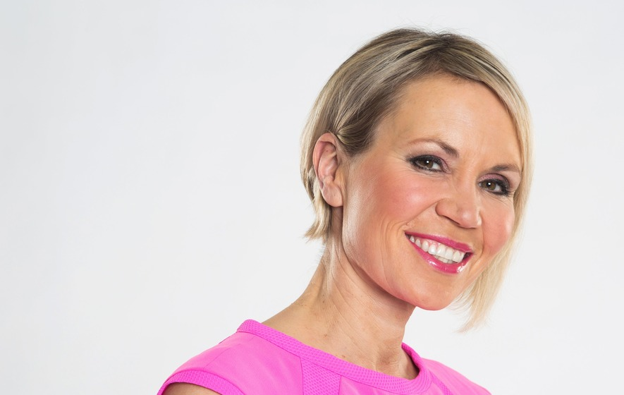 BBC North West presenter Dianne Oxberry dies aged 51