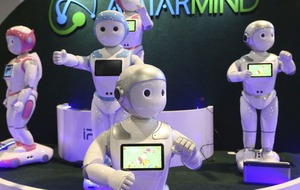 Expert warns of using artificial intelligence as a 'buzzword' as CES closes