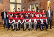 Queen's honour Future Stars of GAA