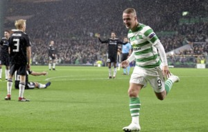 Leigh Griffiths hints Celtic comeback could come sooner rather than later