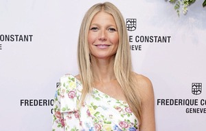 Would you take your ex-husband on a 'modern honeymoon' like Gwyneth Paltrow?