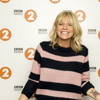 Zoe Ball reveals nerves ahead of first Breakfast Show