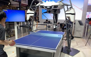 In Pictures: Top gadgets showcased at CES in Las Vegas